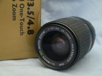 '  35-75mm Boxed ' Fuji Bayonet 35-75mm Zoom Macro Lens Boxed £14.99